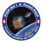 PUCP-Sat-1
