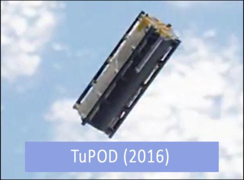 TuPOD-satelliti