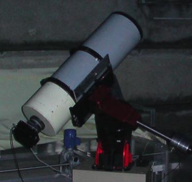 Telescope_Baker-Schmidt