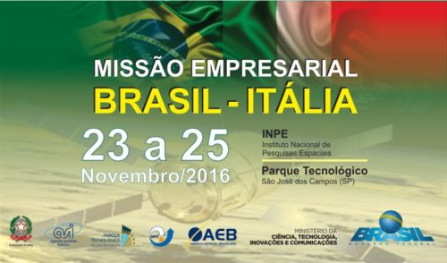 Business Mission Brazil - Italy. Courtesy of AEB