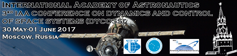 Banner of DYCOSS 2017 Conference