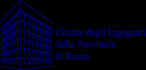 Logo Ordine Ingnegneri Roma